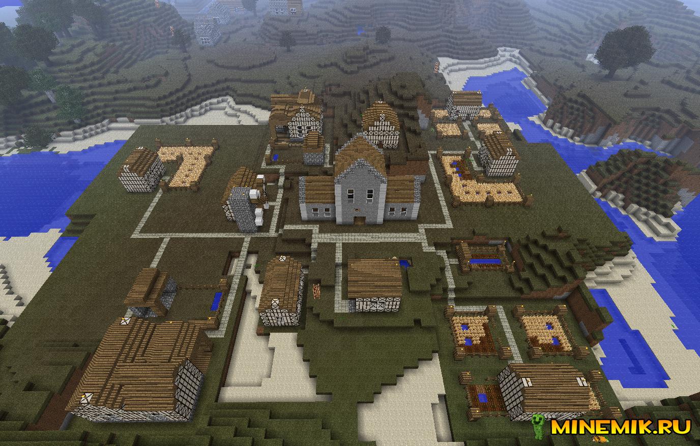 Что делать, если потерялся в minecraft? Как найти дом в ...