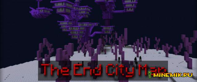 The End City