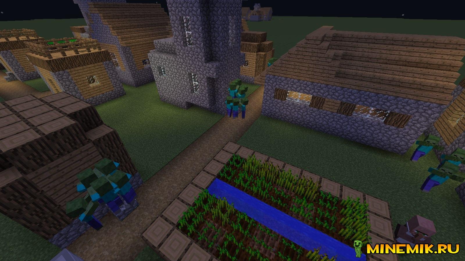 Релиз Minecraft PE 0.16.0 перенесен! Новая дата релиза...